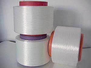 供应永久性阻燃丝+涤纶阻燃色丝 绿色环保涤纶阻燃色丝