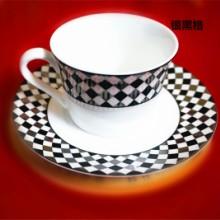 创意Q版个性陶瓷杯报价