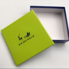 定制设计女款钱包盒男款钱包盒 长款钱包盒生产批发