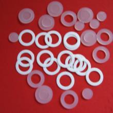 厂家专业定做透明密封硅胶圈 红色硅胶圈 黑色硅胶圈 各种规格图片