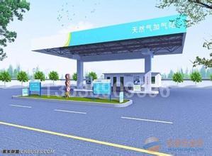 LNG加气站建设手续流程