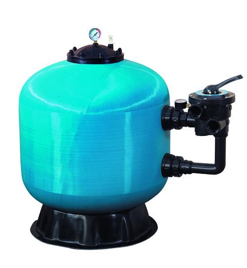供应咸阳市游泳池设备水上乐园人工湖水处理设备沙缸过滤 器