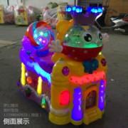 晋城儿童淘气堡设备游乐园上门安装