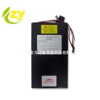 60V10AH电动哈雷车锂电池