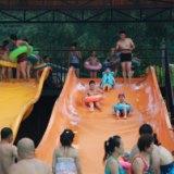 儿童滑梯 儿童组合滑梯 儿童水上乐园设备 儿童游乐设备