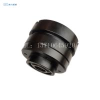 中联重科ZLJ5160TXSE3/ZLJ5160TXSE3洗扫车高压水泵离合器|气动齿式离合器