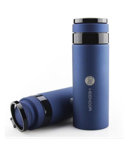 希诺XN-8675不锈钢保温杯