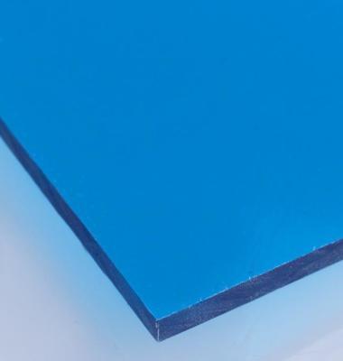 聚碳酸酯PC耐力板图片/聚碳酸酯PC耐力板样板图 (2)