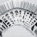 M8*20T型螺丝图片