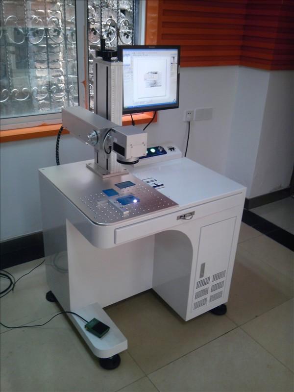 塑料激光焊接机 上海三束实业有限公司
