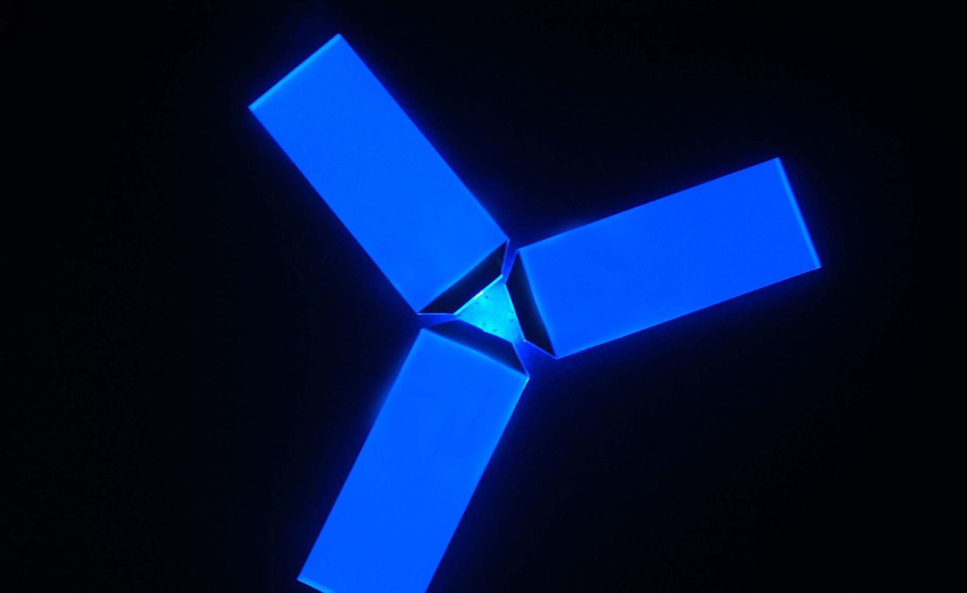 LCM液晶显示模块,兰色背光源,12864液晶模块背光源