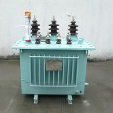 供应S11-50KVA配电变压器 户外变压器 高过载变压器