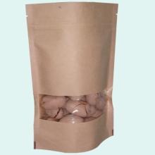 厂家直销食品级自封自立袋 厂家直销食品级自封自立袋多少钱