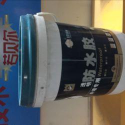 新老外墙专用透明防水膠防水剂