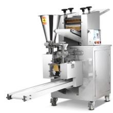 厦门全自动仿手工饺子机自动做饺子的机器批发