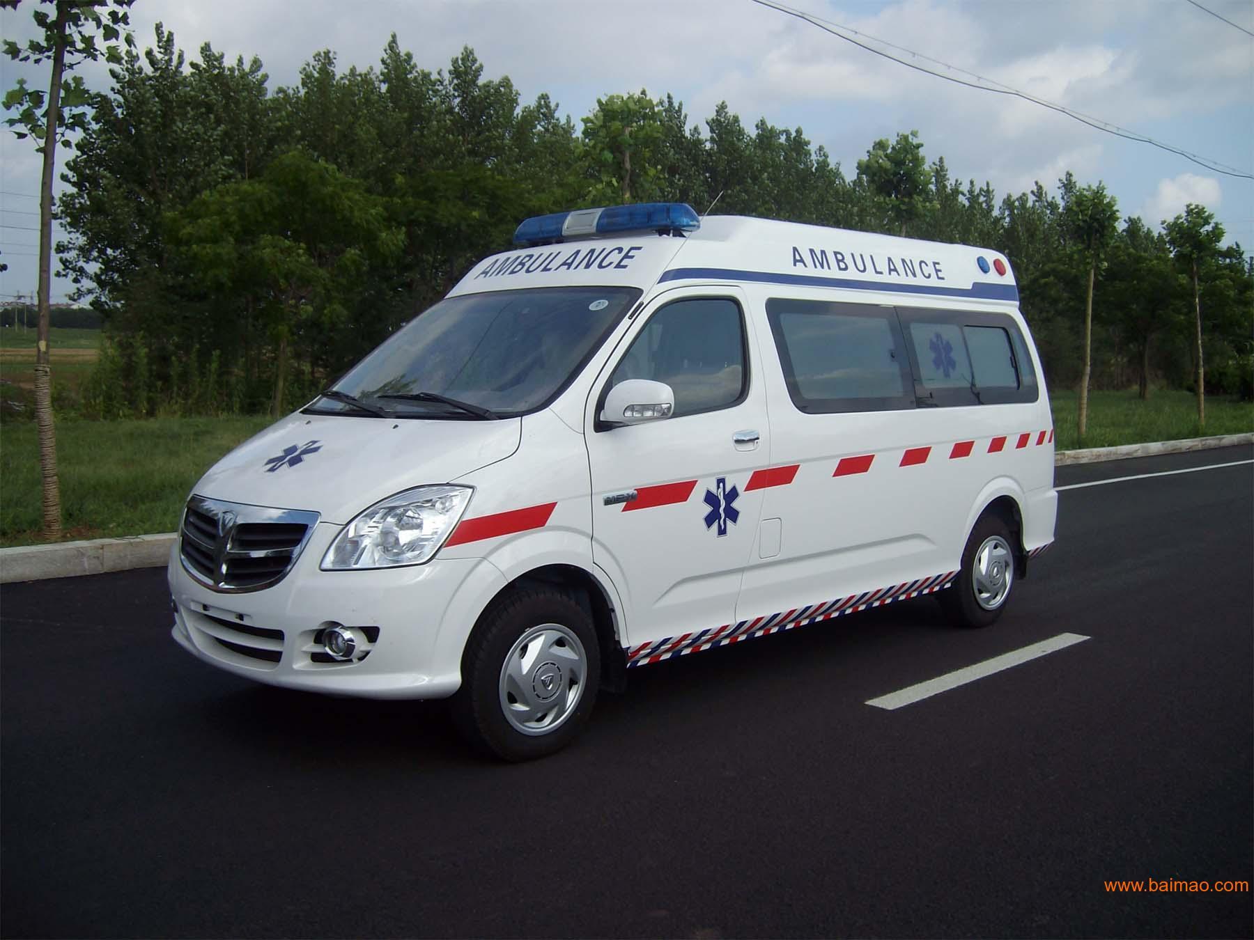 救护车出租 深圳120救护车 专业救护车价格 深圳救护车出租 专业医院救护车