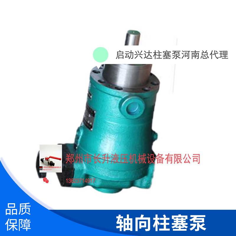 轴向柱塞泵出售图片/轴向柱塞泵出售样板图 (4)