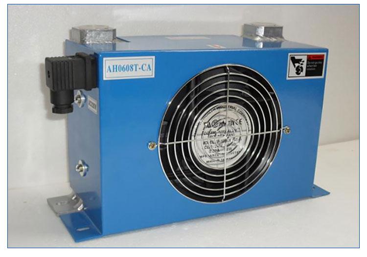 冷却器图片/冷却器样板图 (4)