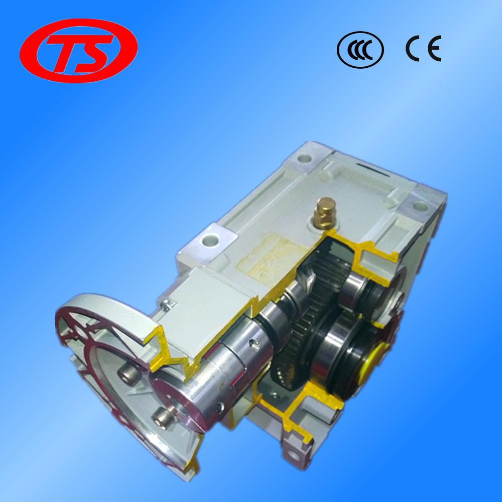 双曲面齿轮减速机厂家直销 BKM准双曲面齿轮减速机 单级双极准双曲面齿轮减速机
