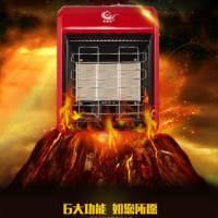 燃气取暖器取暖炉液化气烤火炉煤气管道气客厅节能包邮家用天然气