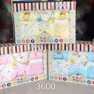 婴儿礼盒母婴用品生产厂家宝宝衣服图片
