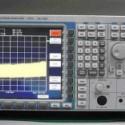 FSU26频谱分析仪图片