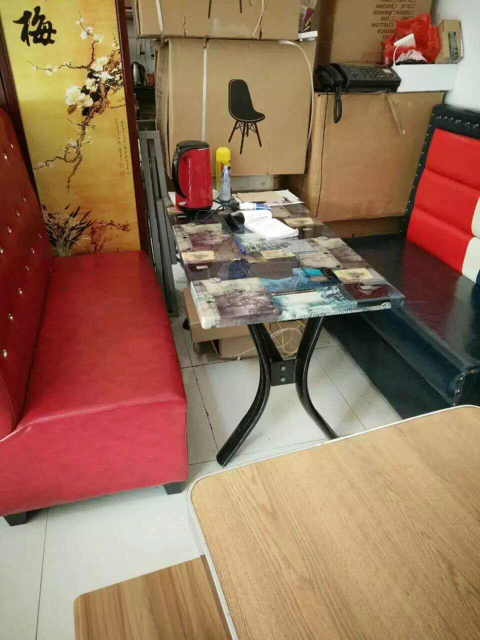 时尚餐桌椅 主题时尚餐桌椅 西安主题时尚餐桌椅生产厂家