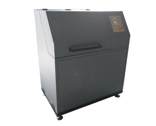 电机固定式 RS 2000振动磨