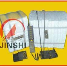 山东厂家生产轻质耐火炉衬工业炉专用耐火纤维模块批发