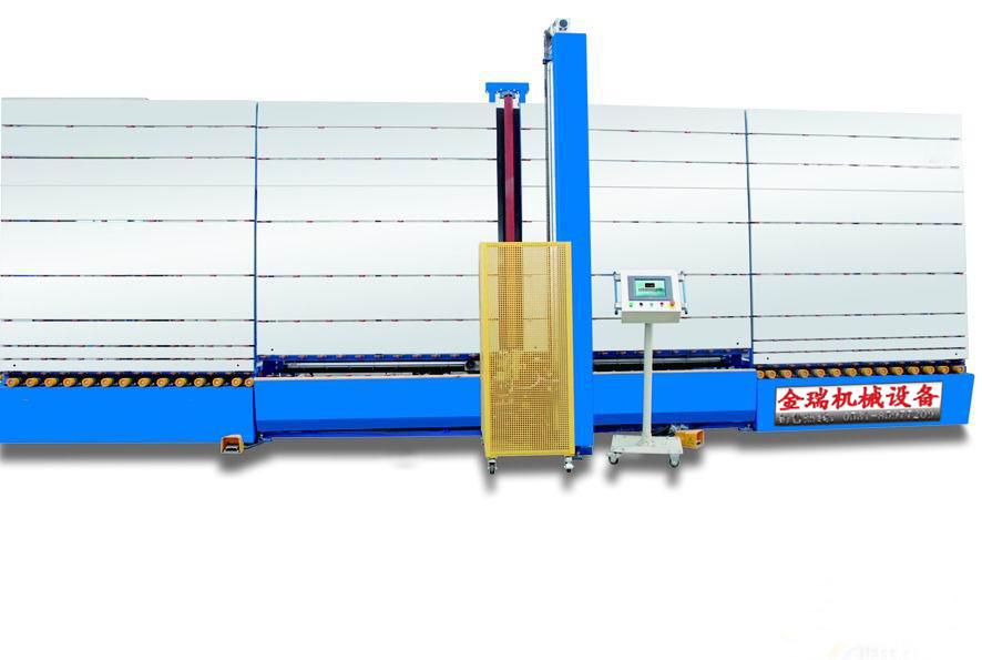 BCJ-02型全自动玻璃除膜机销售