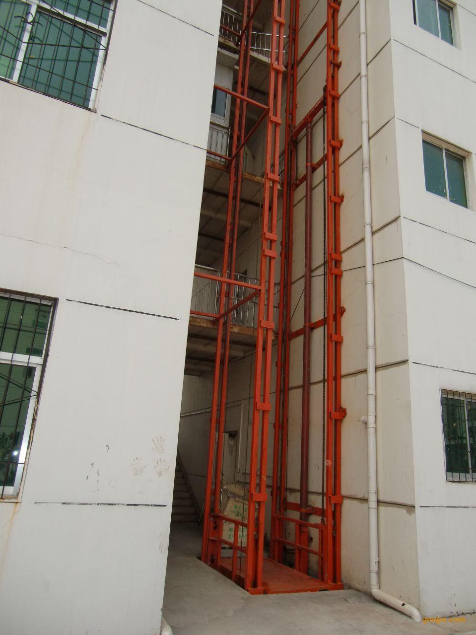 江苏液压升降货梯 电动液压升降平台制造厂家