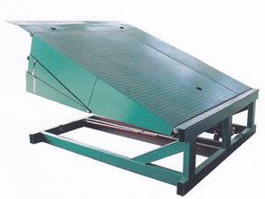 江苏固定式登车桥批发  固定式登车桥定做价格