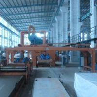 石棉纤维压力板设备