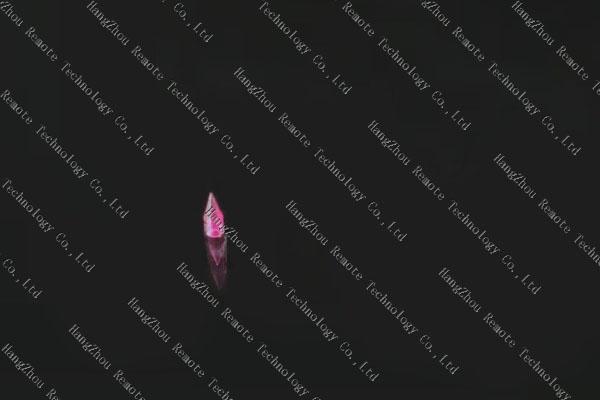 苏州陶瓷喷嘴 点胶机陶瓷喷嘴 精密微孔喷嘴加工定制 最小孔径0.03mm