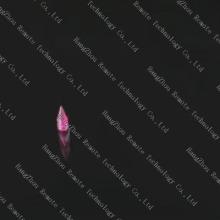 苏州陶瓷喷嘴点胶机陶瓷喷嘴精密微孔喷嘴加工定制最小孔径0.03mm批发