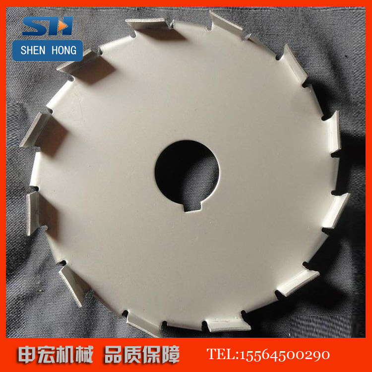 加工定制分散机专用不锈钢分散盘/高速搅拌叶轮/锯齿形分散叶片
