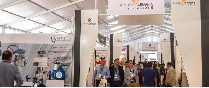 2017年智利国际采矿业展报名