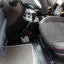 c5辅助残疾人驾驶汽车辅助装置手