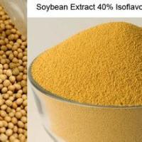 植物甾醇;大豆提取物;天然植物甾