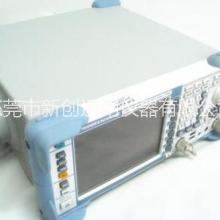 二手的FSL3频谱分析仪东莞FSL3新创通用仪器图片