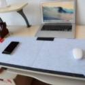 毛毡桌面超大鼠标垫图片
