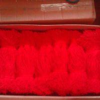 红色乳胶丝