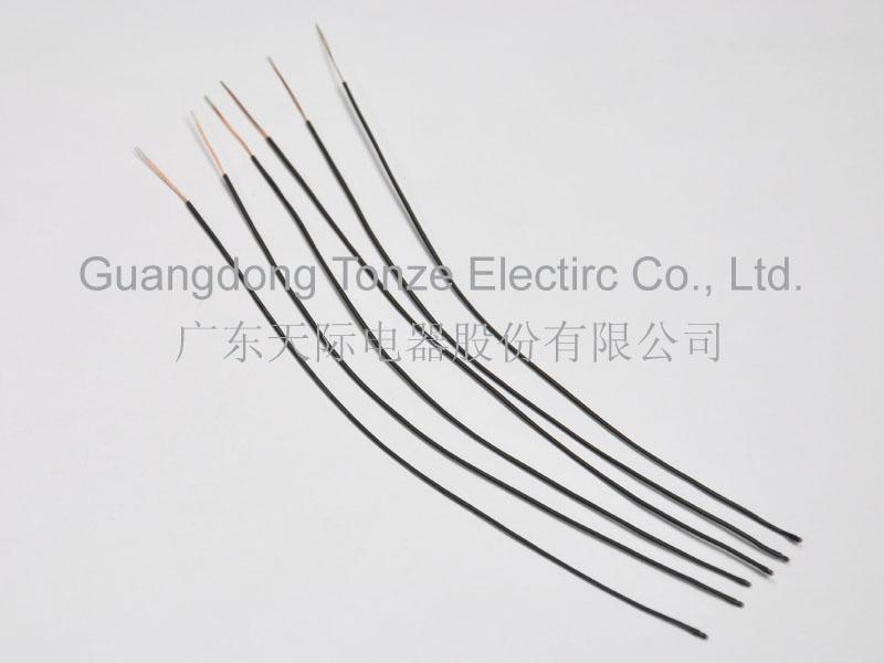 天际 漆包线环氧封装AT&CWF52 热敏电阻NTC