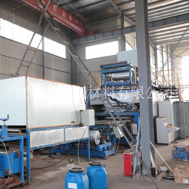 双面彩钢酚醛空调风管1cm、2cm、2.5cm、3cm   昆山酚醛空调风管