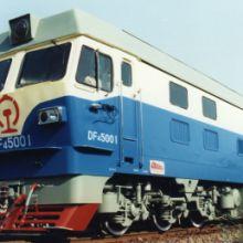 DF4C机车出口价格 DF4C机车配件