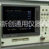 二手的HP8753D网络分析仪东莞HP8753D新创仪器
