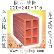 西安220型烧结空心砖图片