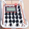 13个扭子开关5个波段开关遥控器