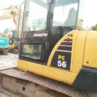 小松56-7二手挖掘机,小松56-7挖掘机总部出售新春巨献!
