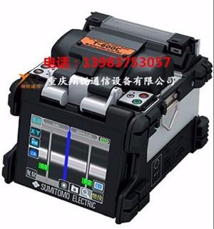 重庆进口光纤熔接机住友T-600C西南总代理报价